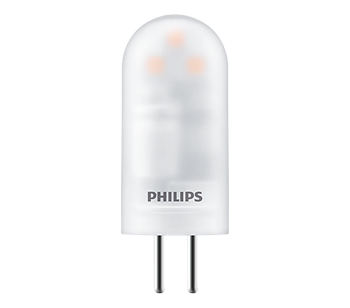 Світлодіодні лампи G4 12V Philips : АСТ-Світлотехніка Київ SVT.org.UA