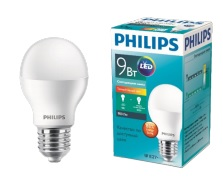 Серія Essential LED bulb : АСТ-Світлотехніка Київ SVT.org.UA
