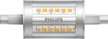 Светодиодные лампы R7S - 220V Philips : АСТ-Светотехника Киев SVT.org.UA
