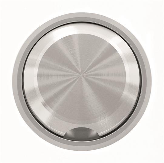 Накладка для кнопки зі шнурком/  кабельного вводу  Skymoon : АСТ-Світлотехніка Київ SVT.org.UA
