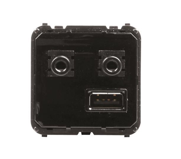 Блок медіакомбайну з USB входом, аудіо-входом/  виходом, вбудованнимЦАП і модулем Bluetooth.  Sky : АСТ-Світлотехніка Київ SVT.org.UA