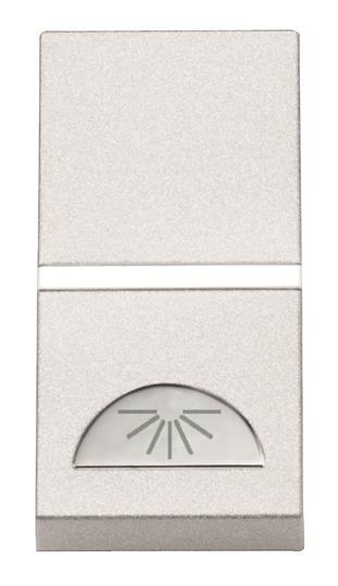 Кнопка сНОК с символом освещения  Zenit : АСТ-Светотехника Киев SVT.org.UA