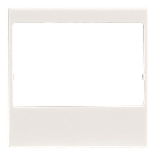 Накладка центральная плата для механизма  цифрового FM-радио арт.9368  Zenit : АСТ-Светотехника Киев SVT.org.UA