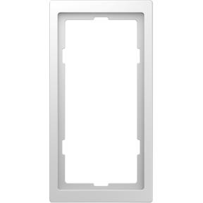 Рамка D-Life для розетки для гоління, 2 поста : АСТ-Світлотехніка Київ SVT.org.UA