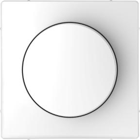 Центральнаплата світлорегулятора  з поворотною рукояткою,  термопласт, метал : АСТ-Світлотехніка Київ SVT.org.UA
