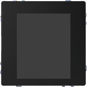 Сенсорний вимикач з термостатом  Multitouch Pro : АСТ-Светотехника Киев SVT.org.UA