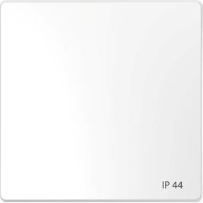 Клавіша 1-вішних вимикачів IP44,  термопласт : АСТ-Світлотехніка Київ SVT.org.UA