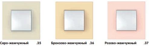 Unica Quadro Pearl : АСТ-Светотехника Киев SVT.org.UA