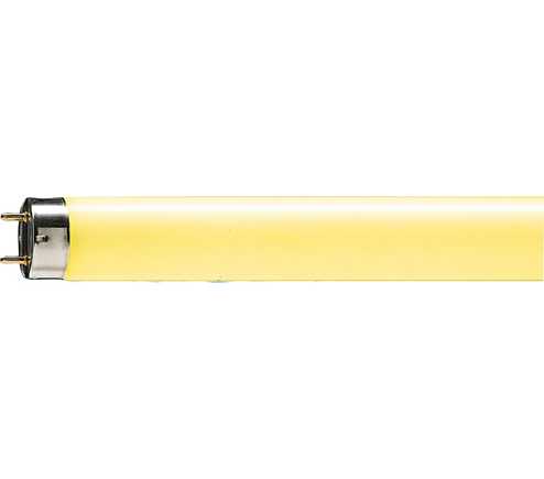 TL-D 18W/16 Yellow : АСТ-Светотехника Киев SVT.org.UA